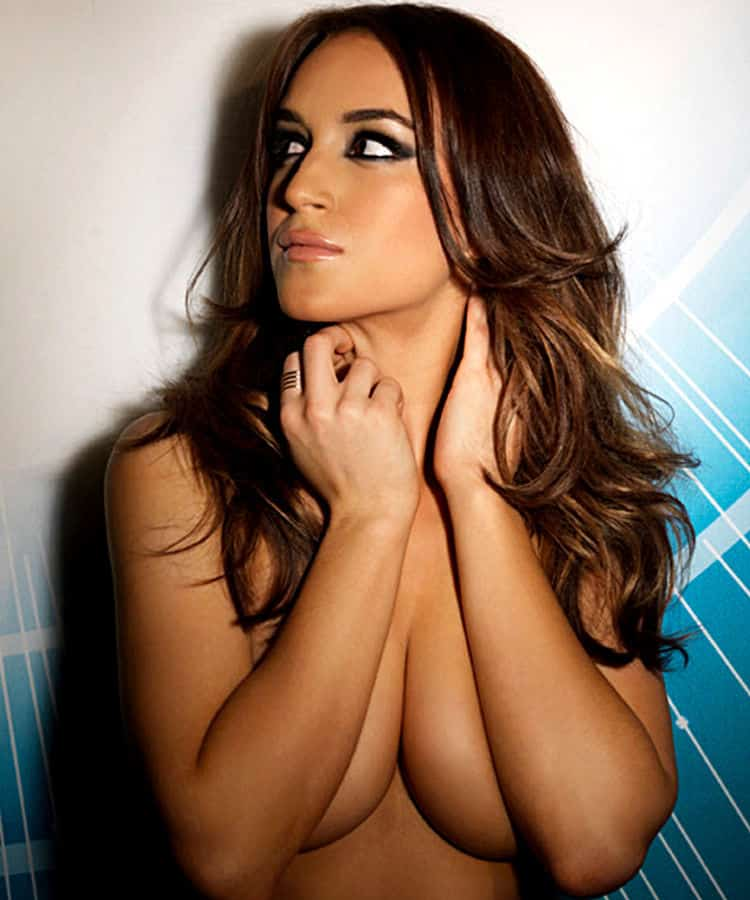 Remarkable, Rosie jones nuts